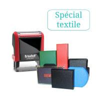 Cassette Trodat 6/4911 Spécial Textile